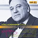 Kyrill Kondrashin Edit