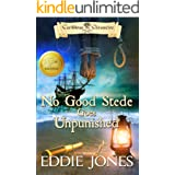 No Good Stede Goes Unpunished (Caribbean Chronicles Book 4)