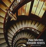 PIANO COLLECTIONS KINGDOM HEARTS/Battle&Field