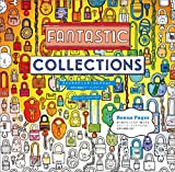 ファンタスティック・コレクション: FANTASTIC COLLECTIONS 世界の雑貨カラーリングブック (マルチメディア)