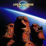 LIVE IN PROGRESS(紙ジャケット仕様)