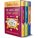 The Davis Way Crime Capers Box Set: A Davis Way Crime Caper (Books 1, 2, & 3)