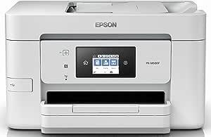 EPSON プリンター A4ビジネスインクジェットFAX複合機 PX-M680F