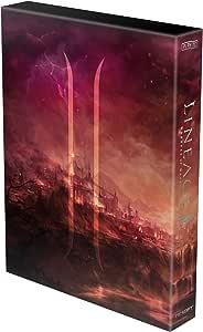 リネージュII Goddess of Destruction -Chapter1 Awakening-