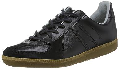German Trainer 1183: Black