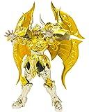 聖闘士聖衣神話EX 聖闘士星矢 タウラスアルデバラン(神聖衣) (初回特典付) 約200mm ABS&PVC&ダイキャス…