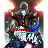Devil May Cry 4: Special Edition - playstation 4