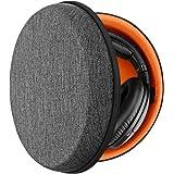 Geekria Headphones Case for Sennheiser HD650, HD600, HD598, HD558, HD518, HD280 pro, HD202 II, HD280, HD419, HD429, HD449, PX