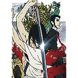 LUPIN THE IIIRD 血煙の石川五ェ門 通常版 [DVD]