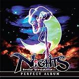NiGHTS into dreams... PERFECT ALBUM