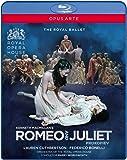Romeo & Juliet [Blu-ray] [Import]