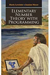 Elementary Number Theory with Programming ハードカバー