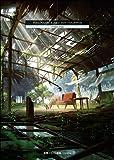 mocha 画集 『 BACKGROUND ARTWORKS 』