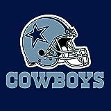Creative Converting 16 Count Dallas Cowboys Lunch Napkins - 669509