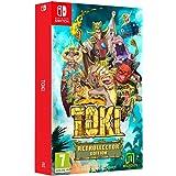 Microids Toki Retrollector Edition , Nintendo Switch