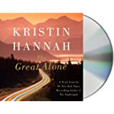 THE GREAT ALONE CD