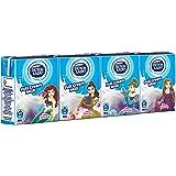 Dutch Lady Disney Frozen Milky Full Cream UHT Milk 125 ML (Pack of 4)