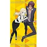 妖狐×僕SS iPhoneSE/5s/5c/5(640×1136)壁紙 雪小路野ばら(ゆきのこうじ のばら),反ノ塚連勝(そりのづか れんしょう)