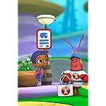 バブルグッピーズ iPhone(640×960)壁紙 Super Shrimptennial Celebration