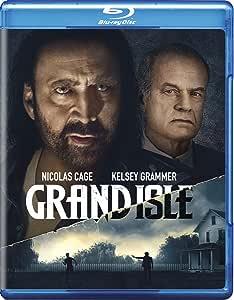 Grand Isle [Blu-ray]
