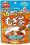伊藤園 さらさら健康ミネラル むぎ茶 (チャック付き袋タイプ) 40g