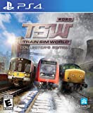 Train SIM World 2020 Collector's Edition (輸入版:北米) - PS4