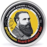 Professor Fuzzworthy's Beard CONDITIONER Deep Detangling wash | 100% All Natural Chemical Free | Tasmanian Beer & Honey | Org