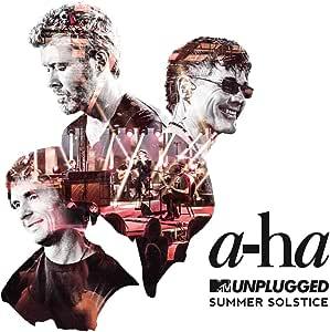 MTV UNPLUGGED: SUMMER SOLSTICE [2CD]