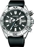 [シチズン]CITIZEN 腕時計 PROMASTER プロマスター エコ・ドライブ 電波時計 マリンシリーズ 200m ダイバー PMD56-3083 メンズ