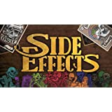 God Hates Games Side Effects