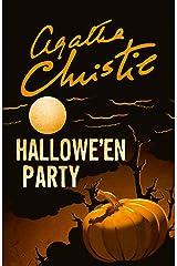 Hallowe'en Party (Poirot) (Hercule Poirot Series Book 36) Kindle Edition