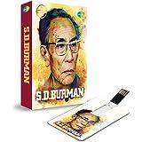 Music Card: S D Burman (320 Kbps MP3 Audio)