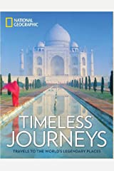 Timeless Journeys Kindle Edition