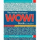 The Adobe Illustrator CC WOW! Book