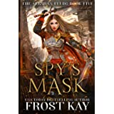 Spy's Mask (The Aermian Feuds)