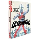 Ultraman Ace Complete [Blu-ray]