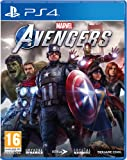Marvel's Avengers (PS4) by Square Enix