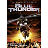 Blue Thunder: the Complete Series [Import anglais]