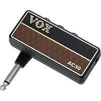 VOX ヘッドフォン ギターアンプ amPlug2 AC30 ケーブル不要 ギターに直接プラグ・イン 自宅練習に最適 電…