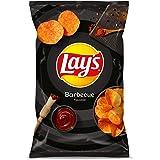 Lays BBQ Potato Chips 184.2g