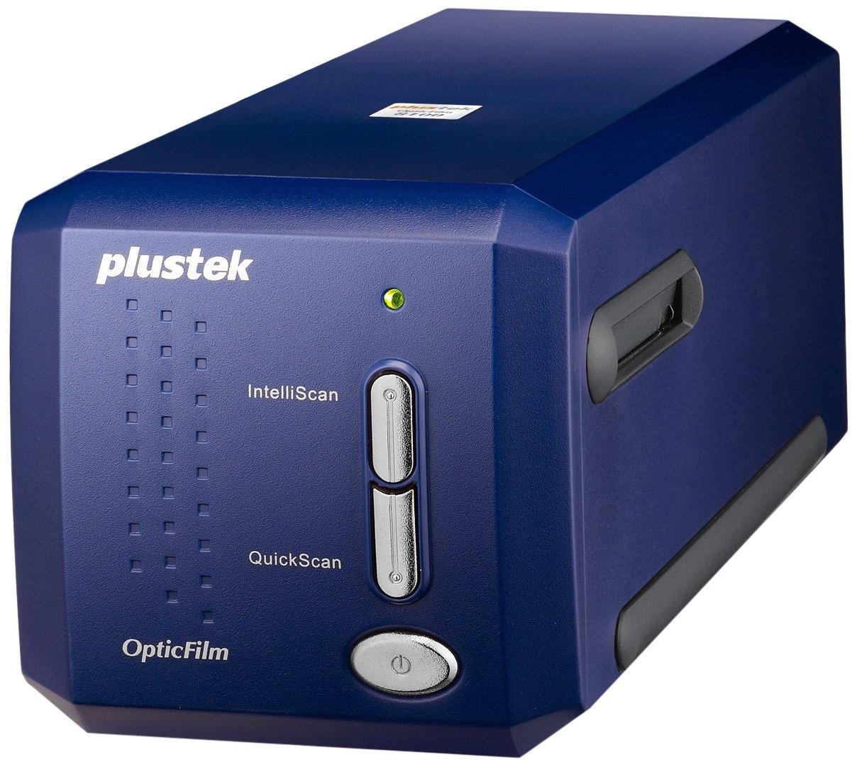 プラス テック Plustek OpticFilm 8100 フィルムスキャナー 365324