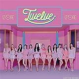 Twelve 通常盤 Type A (DVD付) (予約特典なし)