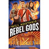 Rebel Gods: Monuments Book 2