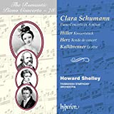 Romantic Piano Concerto -