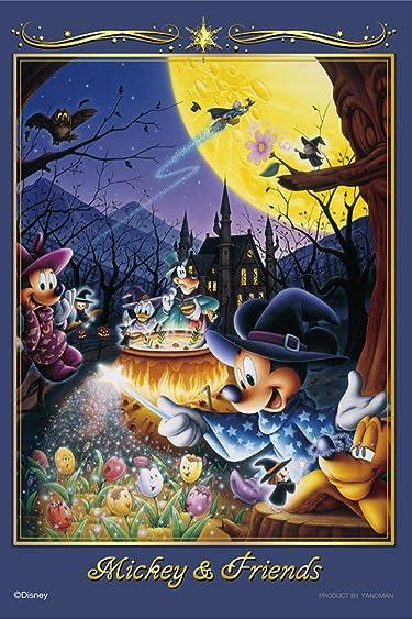 ディズニー  iPhone/Androidスマホ壁紙(640×960)-13 - マジカルナイト