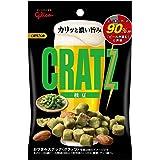 江崎グリコ クラッツ(枝豆) 42g ×20個