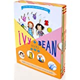 Ivy + Bean, Books 7-9