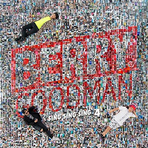 ベリーグッドマンの人気曲10選♪一押しのアーティスト!【歌詞・動画視聴あり】の画像