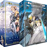 LAST EXILE (1期) & ラストエグザイル-銀翼のファム- (2期) コンプリート DVD-BOX (全49話…