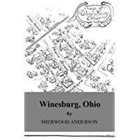 Winesburg,Ohi (Illustrated) (English Edition)